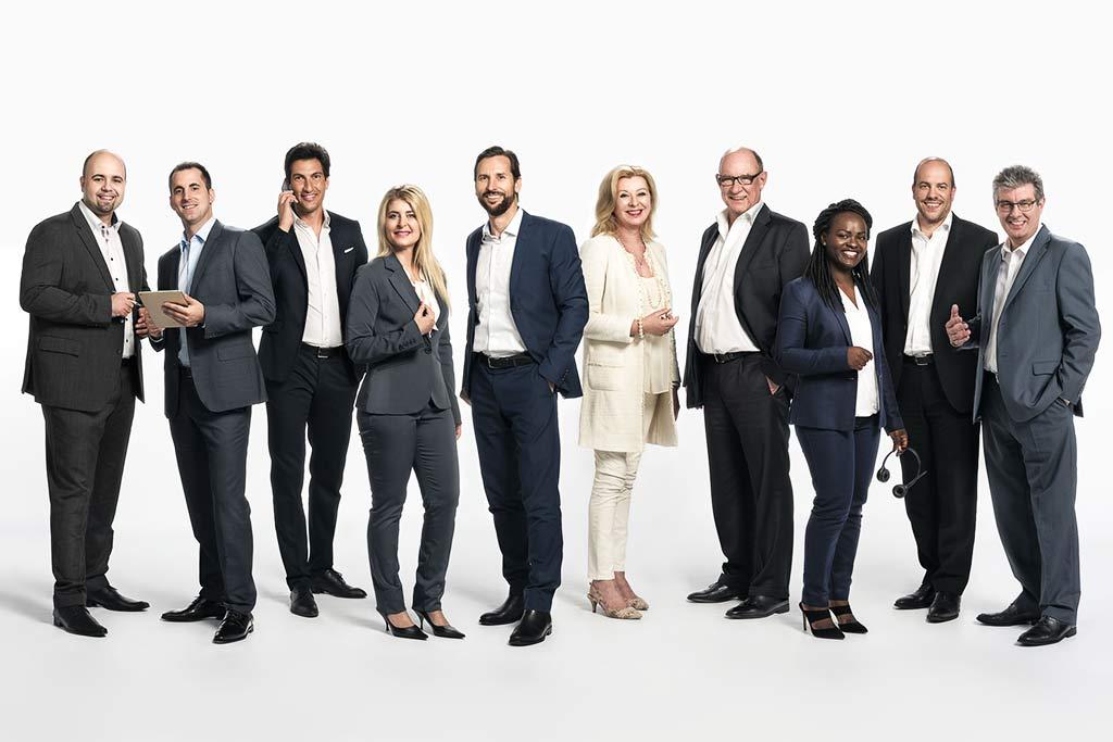 Firmen-Reportagen & Business Fotografie