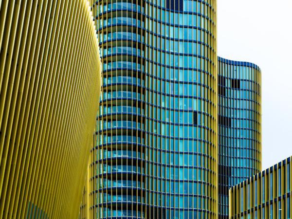 Architekturfotografie Zürich Luzern Basel Schweiz