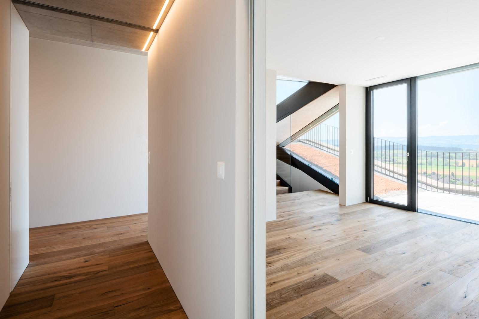 Immobilienfotografie - Interieur Fotos - Immobilienmarkt Verkaufsobjekt