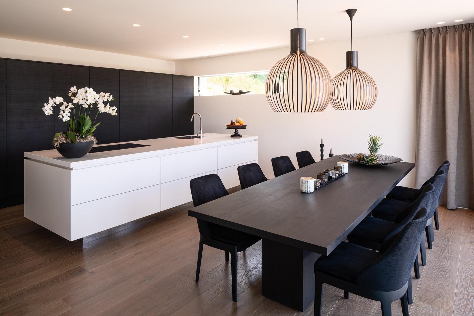 Exklusive Immobilienfotografie - Hochwertige, professionelle Immobilienfotos