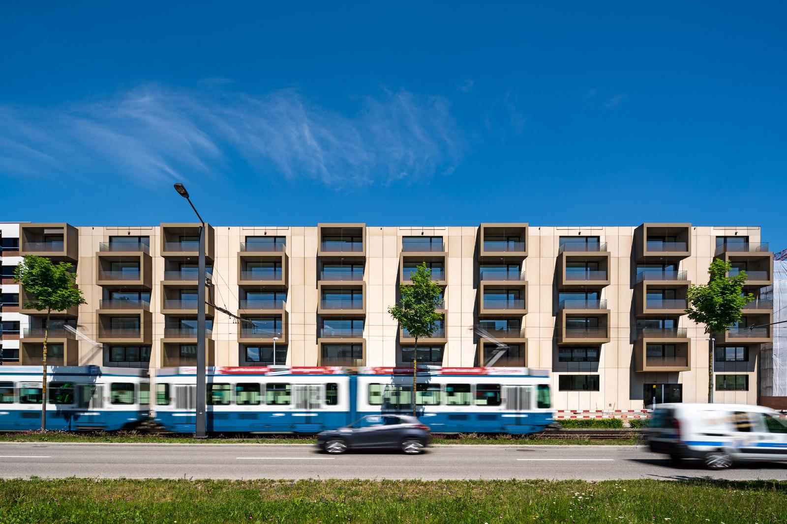 Immobilien- und Architekturfotografie