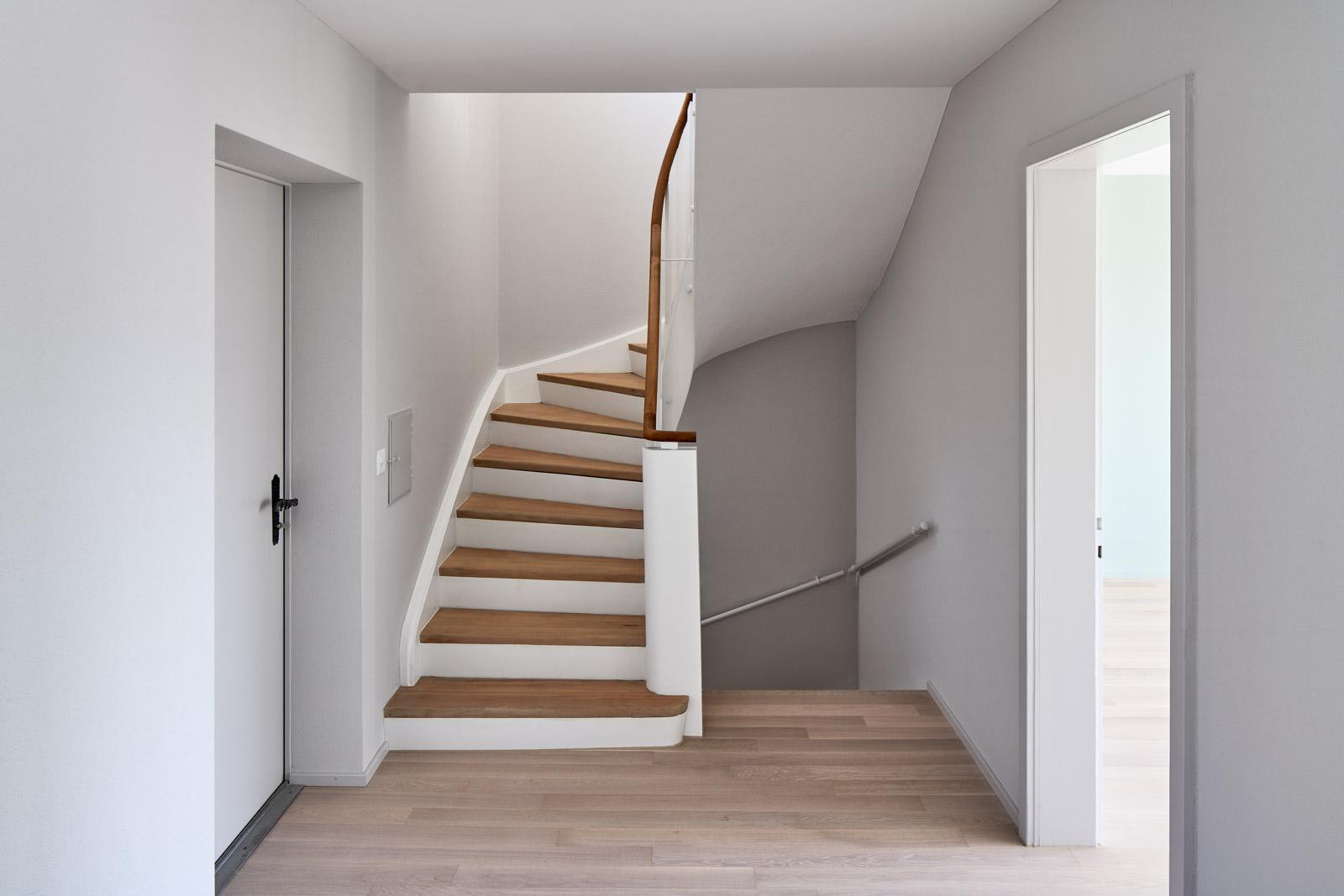 Innenausbau Fotograf für Innenarchitektur & Immobilien