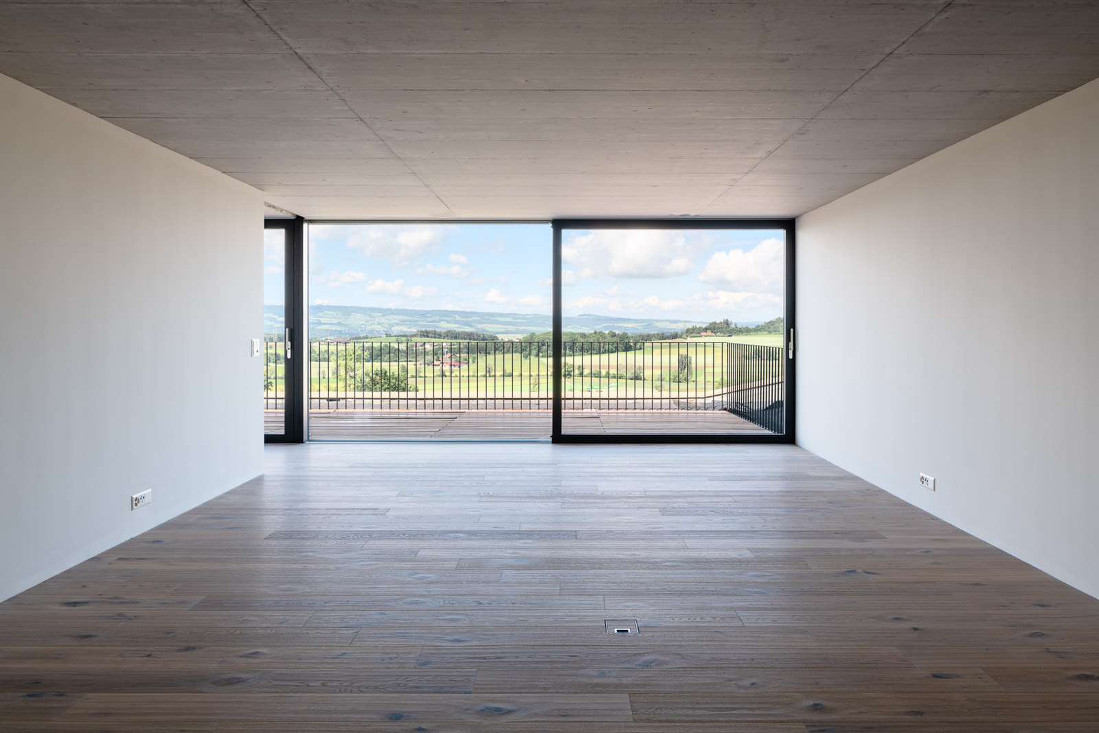 Hochwertige Immobilienfotografie - Luxusobjekt