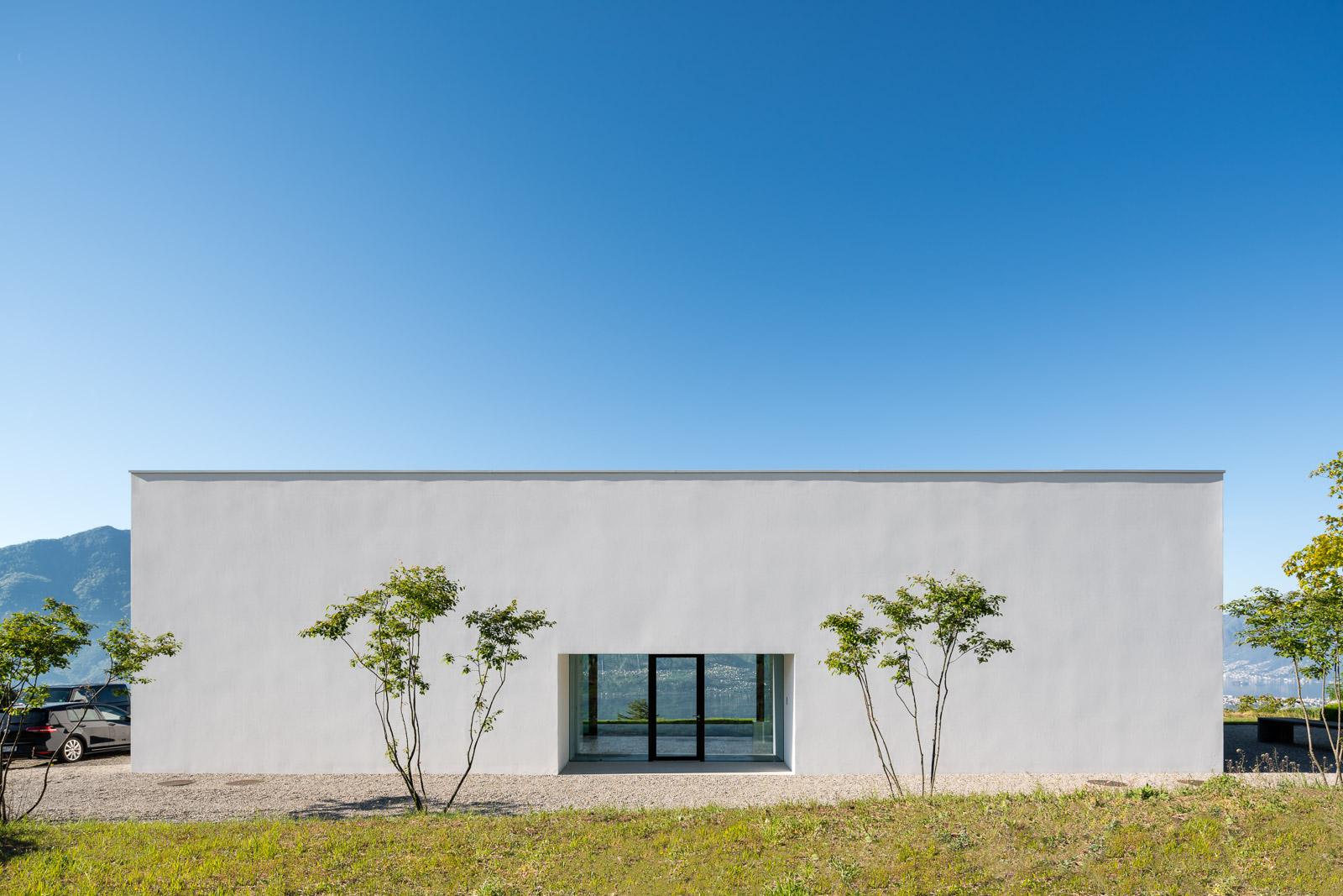 Architekturfotografie - Luxus Immobilie