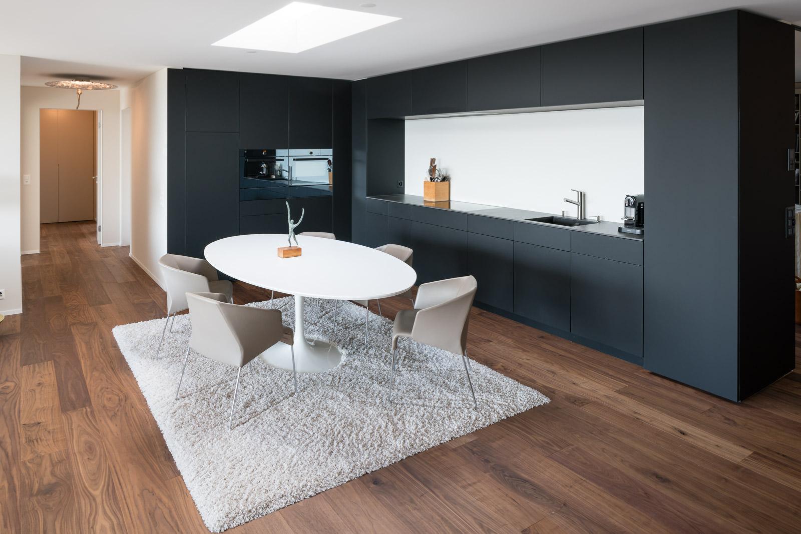 Küche - interieur