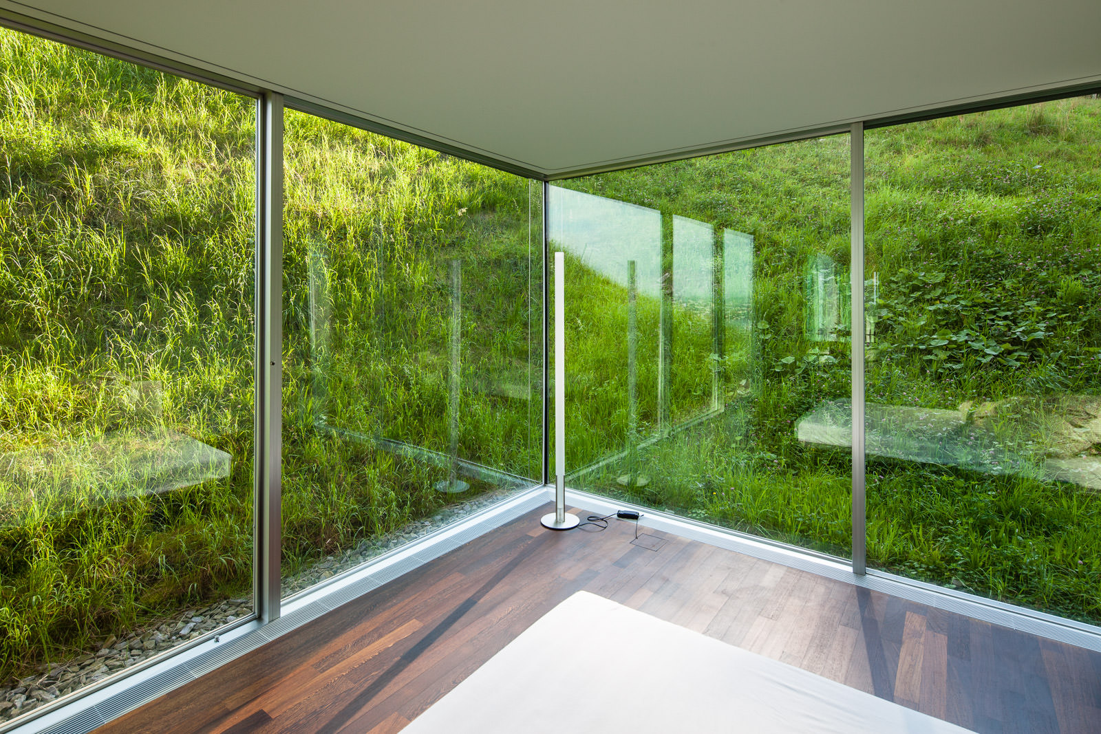 Hochwertige Eigentumswohnung Immobilienfotos