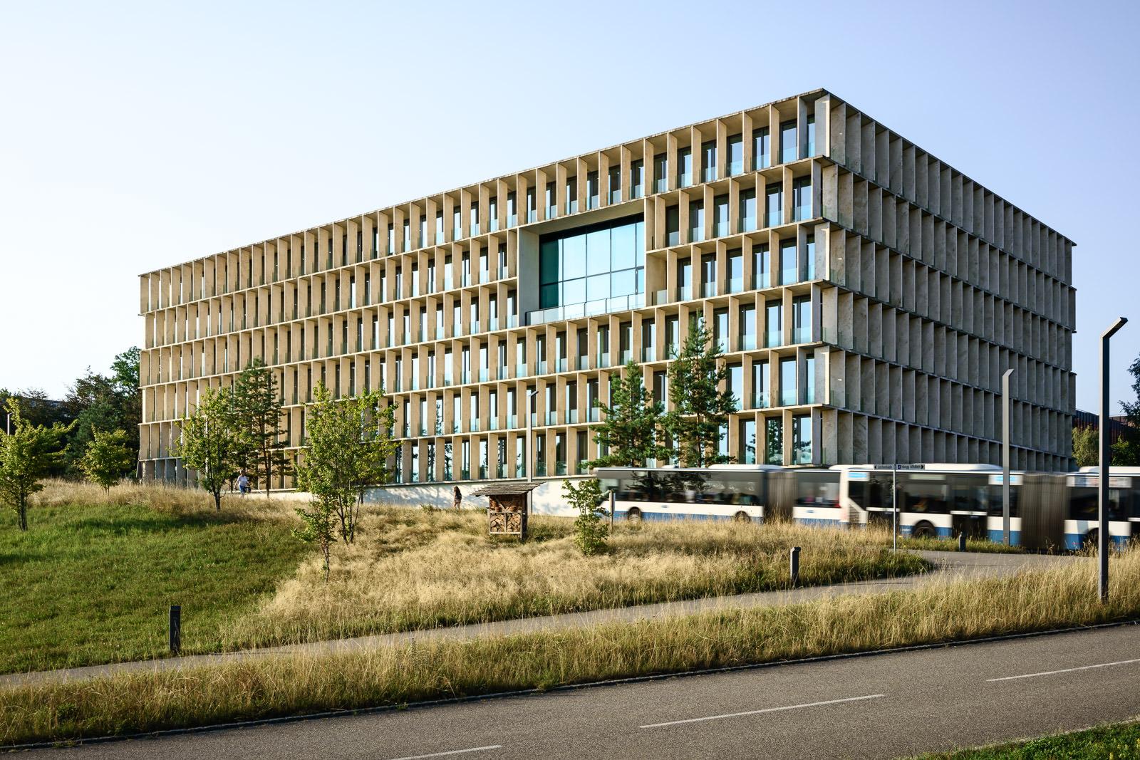 Architekturfotografie - Business Firmen Corporate Fotograf Zürich