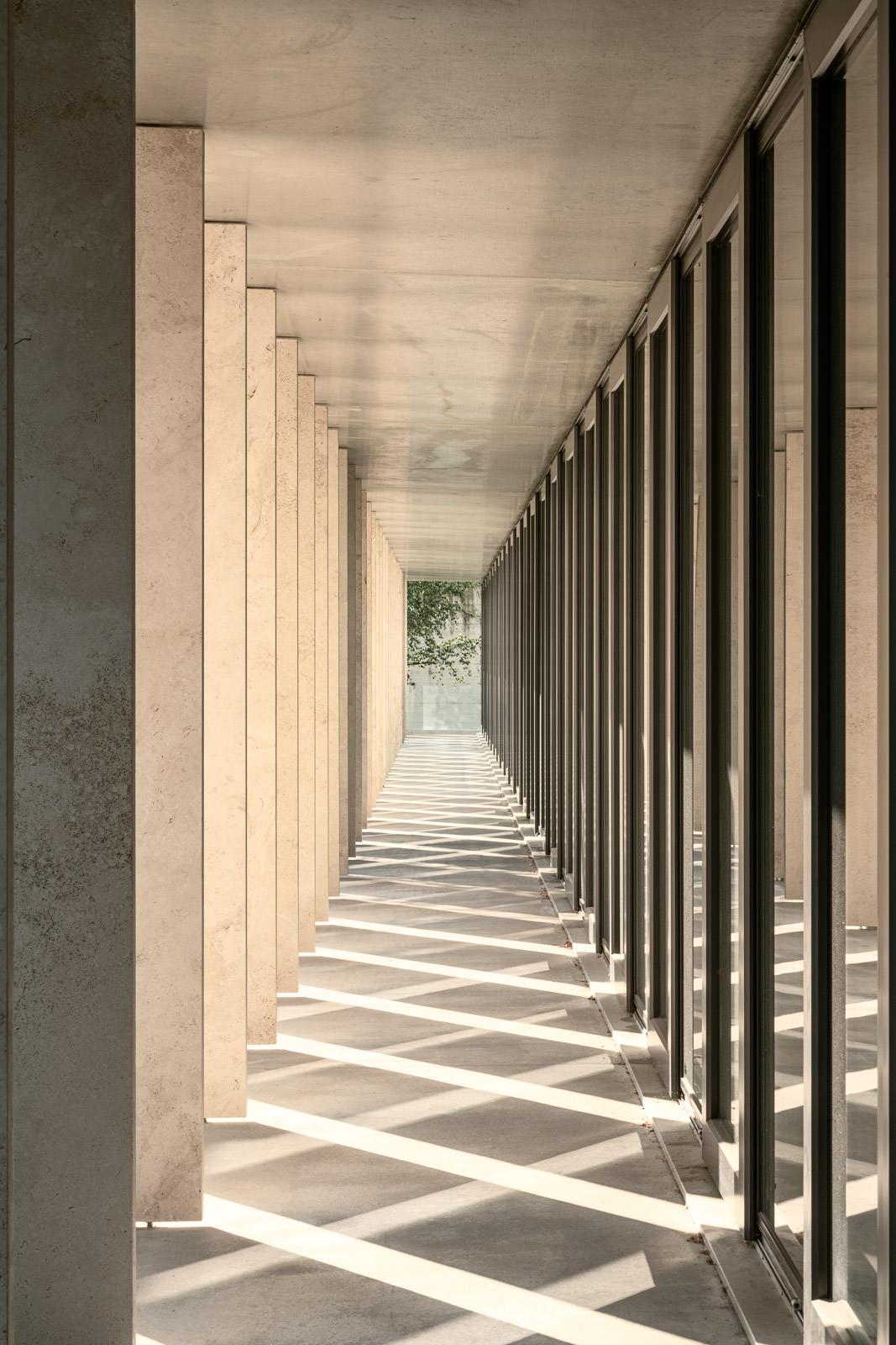 Architekturfotografie Zürich