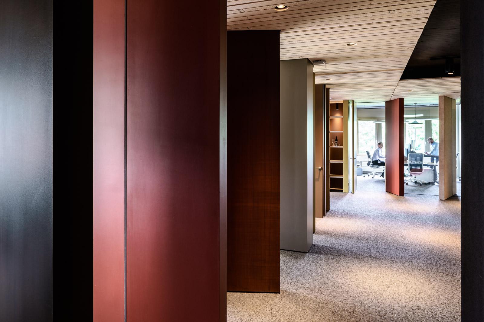 Sitzungszimmer Foto - Innenarchitektur - Fotograf & Fotostudio Zürich