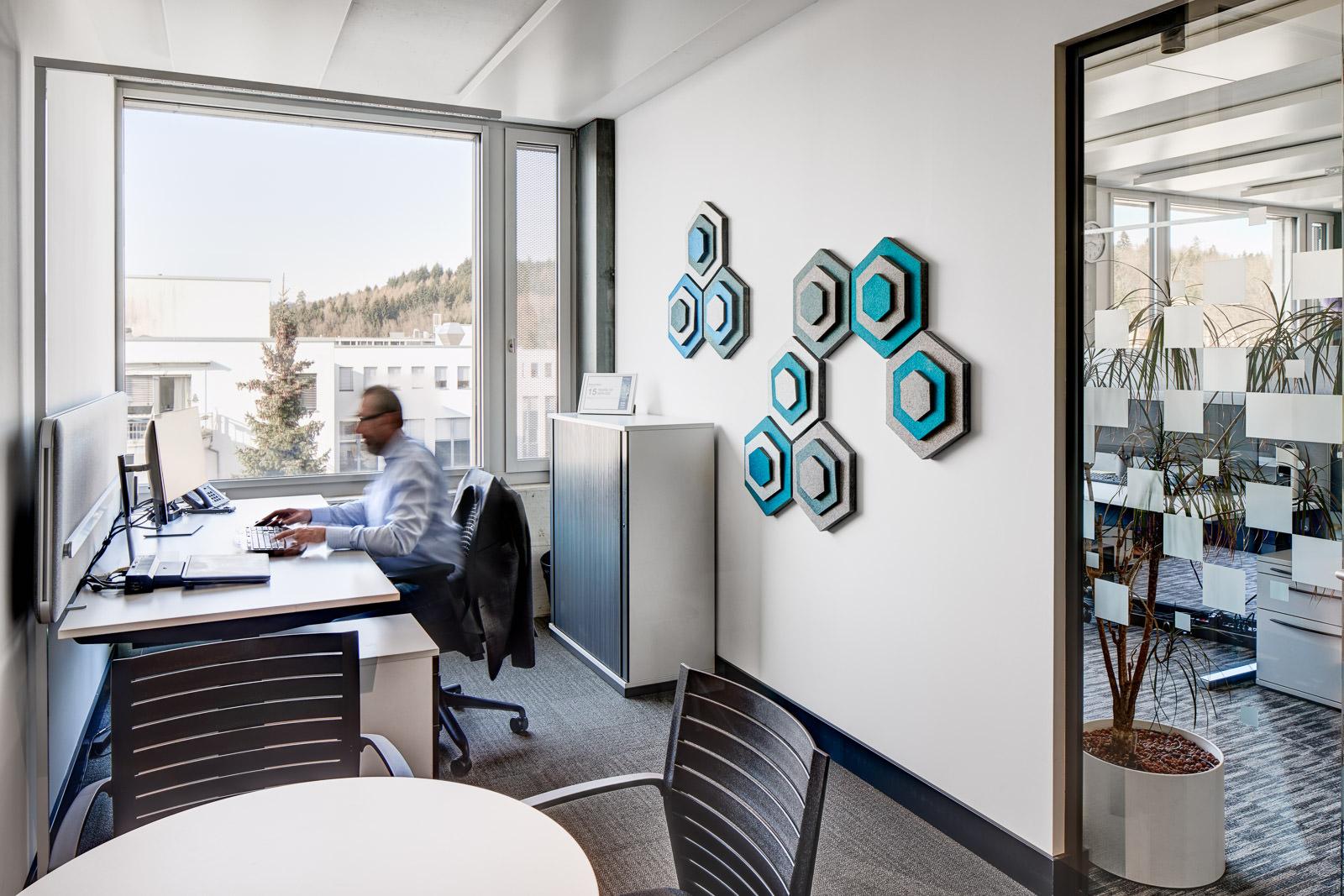 Büroräume Fotos und Innenaufnahmen